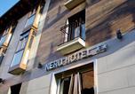 Hôtel León - Hotel Neru con Encanto-1