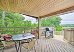 Location vacances Crossville - Riverfront Decatur Home with Private Pool and Dock!-3