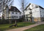 Hôtel Kaiserslautern - Hotel am Schloss Rockenhausen-1