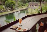 Villages vacances Karangasem - Tirta Ayu Hotel and Restaurant-3