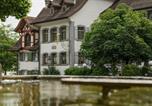 Hôtel Stein am Rhein - Hotel zum goldenen Kreuz-1