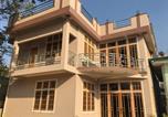 Location vacances  Myanmar - Mya Sabai Inn-1