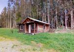 Location vacances Osorno - Acogedora Cabaña Cerca del Lago Ranco &quote;Canelo&quote;-1