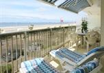 Location vacances Pornichet - Apartment Océanides I (Lau303)-1