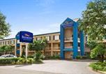 Hôtel Gainesville - Baymont by Wyndham Gainesville-1