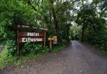 Location vacances Santa Elena - El Bosque Trails & Eco-Lodge-2