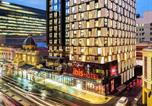 Hôtel Adelaide - Ibis Adelaide-1