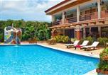 Location vacances San José - Apartotel La Sabana-4
