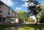 Hôtel Autriche - Jugend- und Familiengästehaus Klagenfurt-1