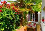 Location vacances Vincelles - La Maison de Lilly-2