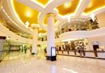 Hôtel Wenzhou - Wenzhou New Southasia Hotel-3