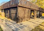 Location vacances Mbabane - Sukisinyoni Guest Home-3