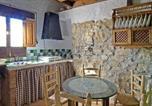 Location vacances Almedinilla - Villa with 9 bedrooms in Granada with private pool terrace and Wifi-4
