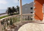 Location vacances Sućuraj - Apartments Josip-2