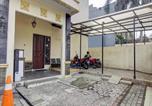 Hôtel Jakarta - Oyo 90074 Barkah 46-4