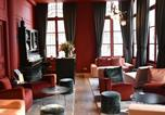 Hôtel Antwerpen - Hotel 'T Sandt-2