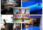 Hôtel Herentals - B&B Bora Bora-2