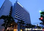 Hôtel Himeji - Chisun Hotel Kobe-3
