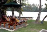 Location vacances Koggala - Koggala Lake view P&J Villa-3