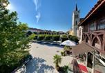 Location vacances Keszthely - Sky Luxury Suite-4