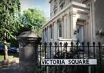 Hôtel Bristol - Victoria Square Hotel Clifton Village-1
