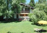 Location vacances Rottach - Ferienhaus Kobellstrasse-2