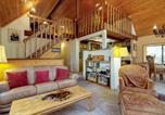 Location vacances Idyllwild - Cedar Creek Cabin-4