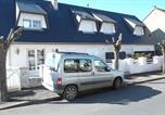 Location vacances Bord de mer de Tracy-sur-Mer - La Caravelle 10 Boulevard Gilbert Longuet-1