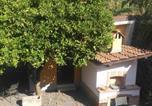 Location vacances Diano Arentino - Agriturismo Ardissone Thomas-2
