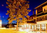 Hôtel Sremski Karlovci - Hotel Norcev-4