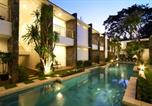 Villages vacances Denpasar - Astana Pengembak Suite Apartment & Villa-1
