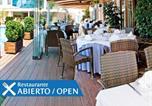 Hôtel Begues - Best Western Hotel Mediterraneo-2