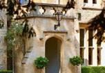 Location vacances Stow-on-the-Wold - Crestow House-3