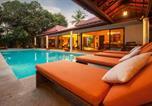 Location vacances Vagator - Belissimar by Vista Rooms-3