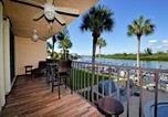 Location vacances Indian Shores - Marker 5 205 Waterfront Beauty in Redington Shores 23091-4