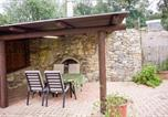 Location vacances  Province de Livourne - Appartamento Villa Vittorio-1