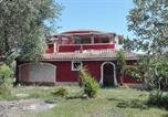 Location vacances Policoro - Casa mare, natura-3