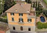Hôtel Abetone - Villa Mori-2