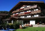 Hôtel Vigo di Fassa - Hotel Catinaccio-1