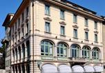 Hôtel Lugano - Hotel Pestalozzi Lugano-1