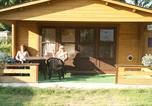 Camping  Acceptant les animaux Belgique - Camping De Schuur-1