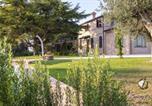 Location vacances Montecosaro - Villa Deliziosa-1