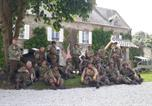 Hôtel Nay - Domaine Airborne-2