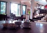 Hôtel Palembang - Hotel Paradis-2