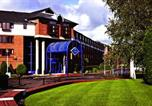 Hôtel Trafford - Copthorne Hotel Manchester-1