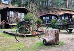 Villages vacances Arganda del Rey - La Posada Cercedilla-1