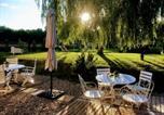 Location vacances Saint-Philbert-des-Champs - Appartement Gite le Pré aux Daims-2
