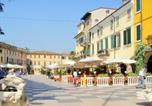 Location vacances Lazise - Beautiful residence with two swimming pools near lake Garda-4