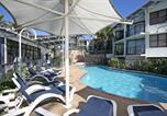 Location vacances Coolum Beach - The Beach Retreat Coolum-1