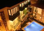 Hôtel Selçuk - Celsus Boutique Hotel-1